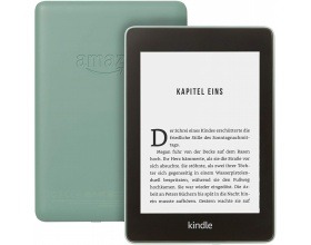 """Amazon Kindle Paperwhite 10th Gen (with ads) 6"""" (8GB) Πράσινο"""