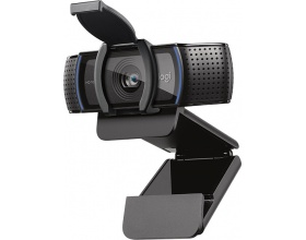 Logitech C920s Pro Web Camera Full HD με Autofocus
