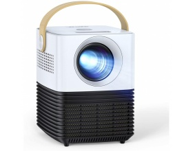Apeman LC450P 1080P Mini Projector