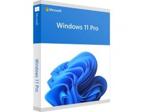 Microsoft Windows 11 32/64-bit - Retail Version - Ηλεκτρονική Άδεια για 1 Yπολογιστή (FQC-0965)
