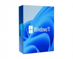 Windows 11 Home 32/64 bit ESD FQC-0967